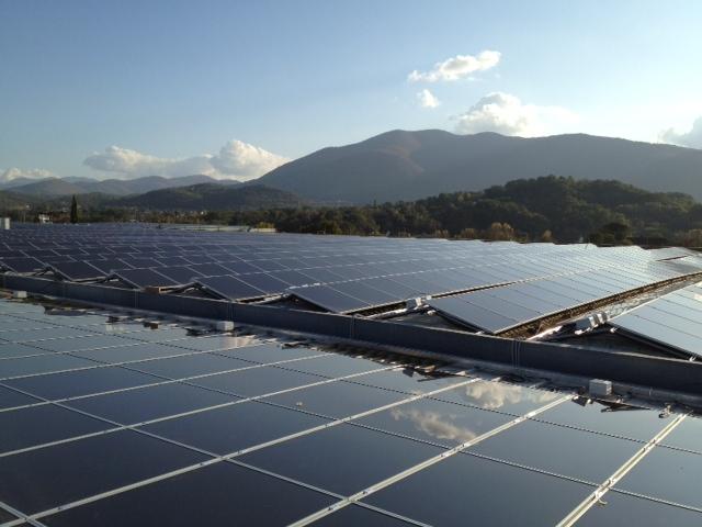 Fotovoltaico Pofi