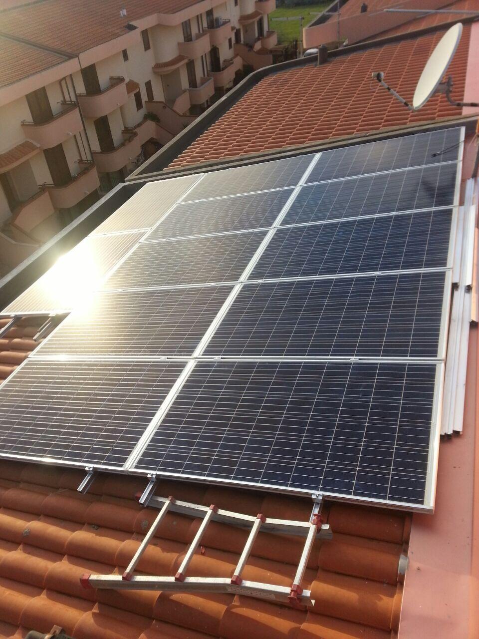 Lamezia Terme 3 kW