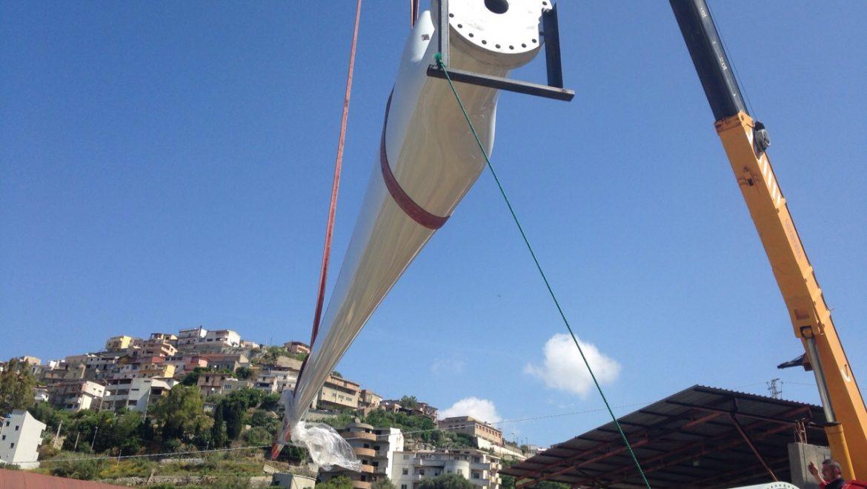 Montebello Ionico 1 – 60kW