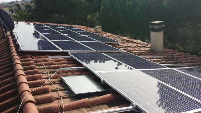 Ladispoli 10 kW