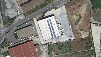 Campo Calabro 40,48 kW