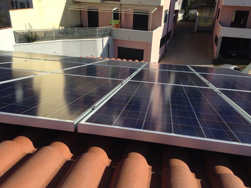 Reggio Calabria 6 kW