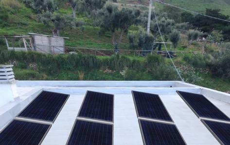 Villa San Giovanni 12 kW