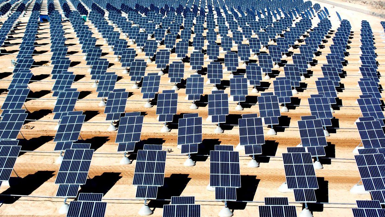 Solare termico e termodinamico
