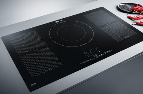 Piani a induzione e nova group - Pentole per cucine a induzione ...