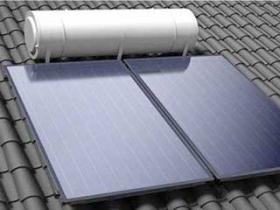 Solare termico a circolazione naturale