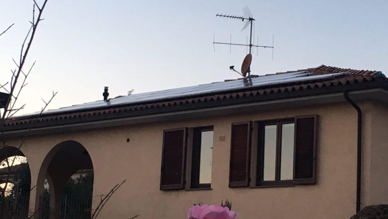 San Vincenzo 4,16 kW